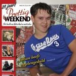 Prettig Weekend voorkant 8 juni 2011